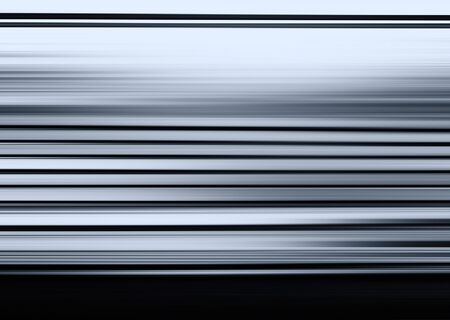 bluish: Horizontal bluish grey  motion blur illustration background