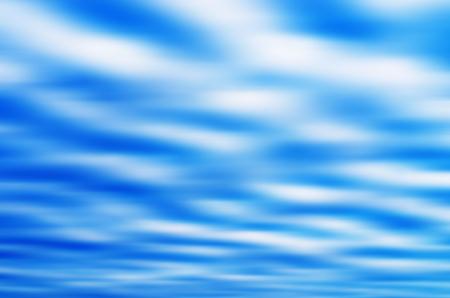 altitude: Horizontal high altitude blurred cloudscape background