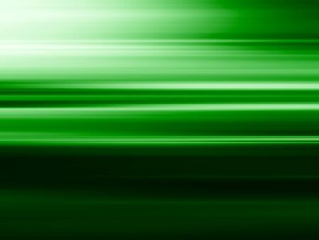 horizontal  green: Horizontal green motion blur abstract background