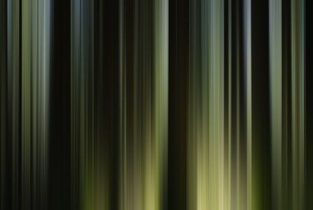 abstraction: Vertical green curtain abstraction