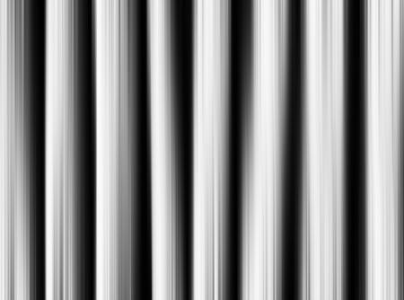 stripes: Vertical soft metallic stripes