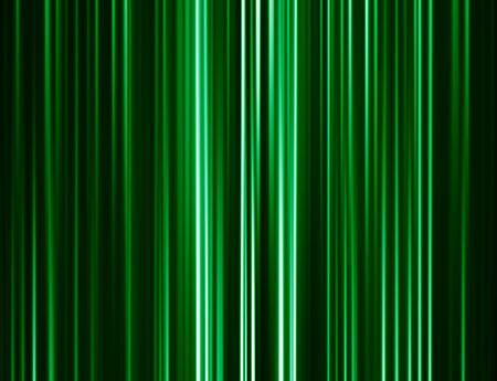 horizontal  green: Horizontal green curtain abstract background Stock Photo