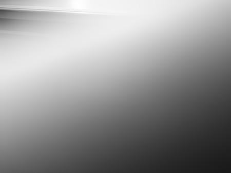 empty space: Black and white empty abstraction space background Stock Photo