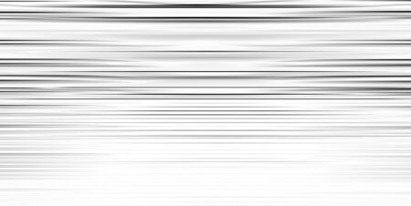horizontal lines: Horizontal white motion blur lines abstraction