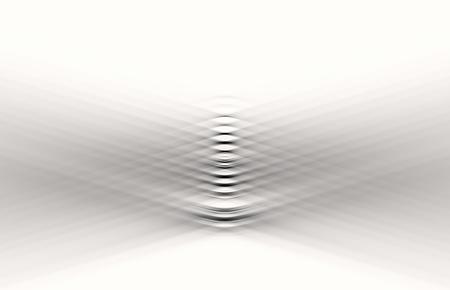 bended: Bended black and white liens illustration background