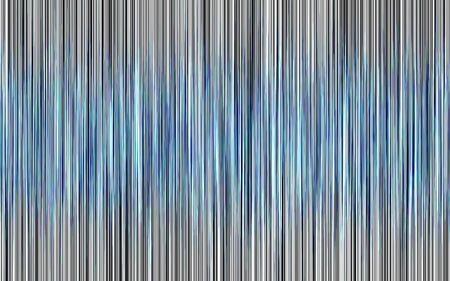 tinted: Vertical blue cyan tinted curtains illustration background Stock Photo