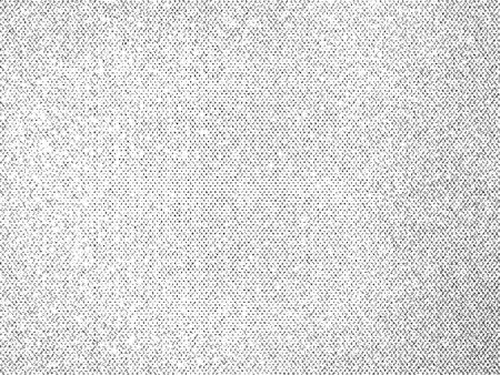 Horizontal white and black space noise background
