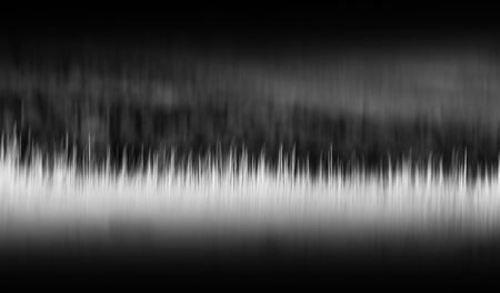 Vertical black and white motion blur grass background hd Stock Photo