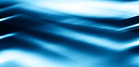 Diagonal blue motion blur background hd