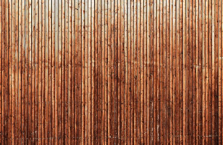 Vertical brown wooden texture background hd Stock Photo