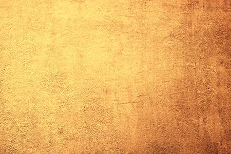Verticale grunge koperen muur textuur achtergrond hd