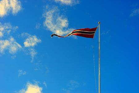 norway flag: Waving Norway flag background hd