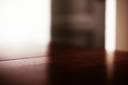 table surface: Indoor table surface with bokeh backdrop hd