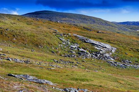 Mountain rocks landscape background hd