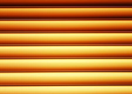 stipes: Horizontal orange bars illustration background hd