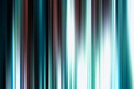 Verticale motion blur achtergrond Stockfoto