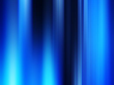 Verticale blauwe motion blur achtergrond hd Stockfoto