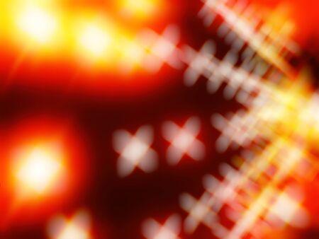 Diagonal orange motion blur background hd Stock Photo