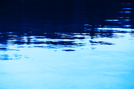 Moonlight water surface background