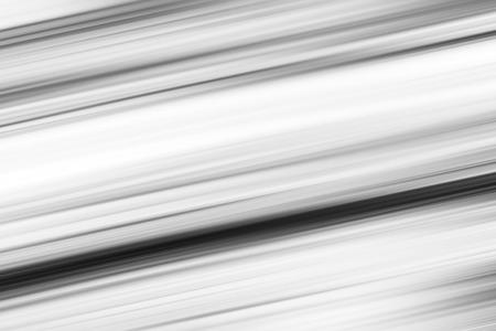 Diagonale zwart-wit motion blur achtergrond