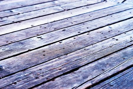Diagonal wooden vintage texture background Reklamní fotografie