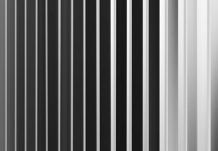Vertical abstract panels illustration background