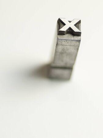 spot: X marks the spot