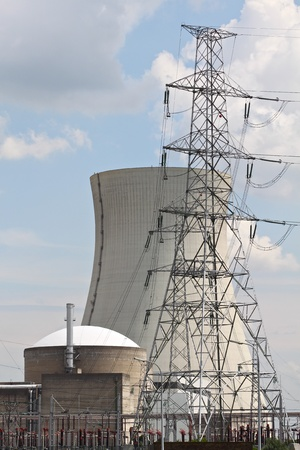 megawatts: Power plant