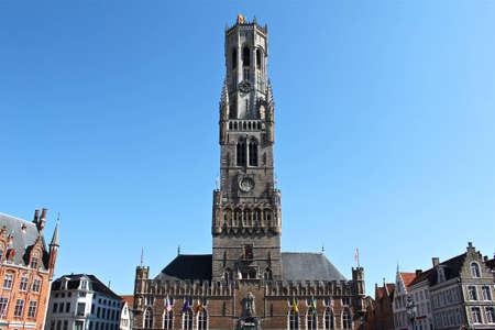 belfry: Belfry of Bruges