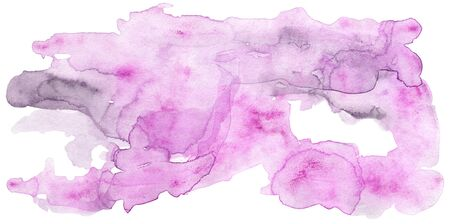 Hand Drawn Abstract watercolor Background