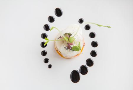 Kuchnia molekularna wysokiej klasy. Doskonałe kulinarne