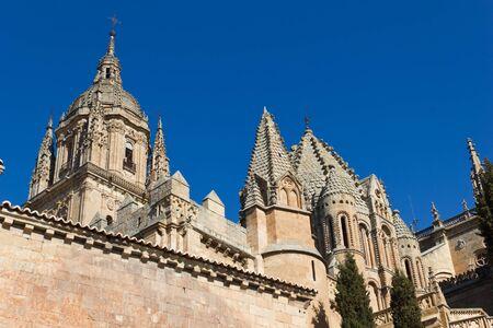 salamanca: Salamanca - Cathedral