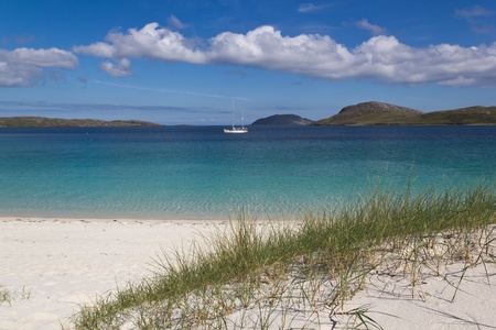 Vatersay Beach - Outer Hebrides