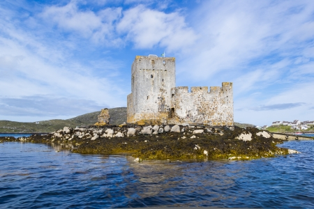Kisimul Castle - Isle of Barra - Outer Hebrides
