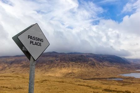 Mull: Isle of Mull - Inner Hebrides of Scotland Stock Photo