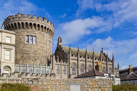 Dublin Castle 新聞圖片