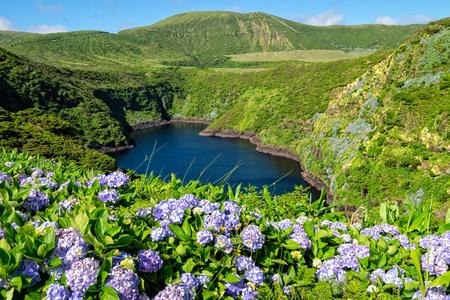 Lagoa Comprida - Azores Islands
