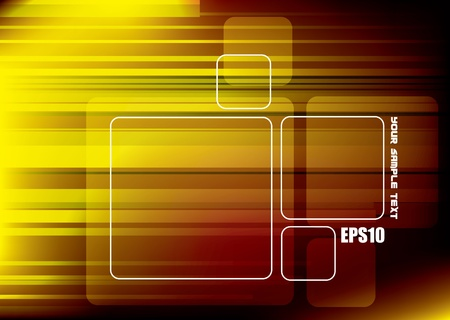 hi tech background: technical background
