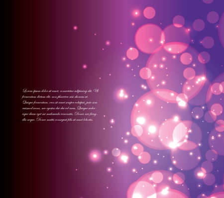 magic circles background   Stock Photo - 21691997