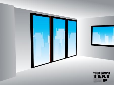 modern interior: modern interior