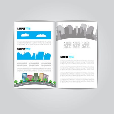 whitern: Magazine Layout