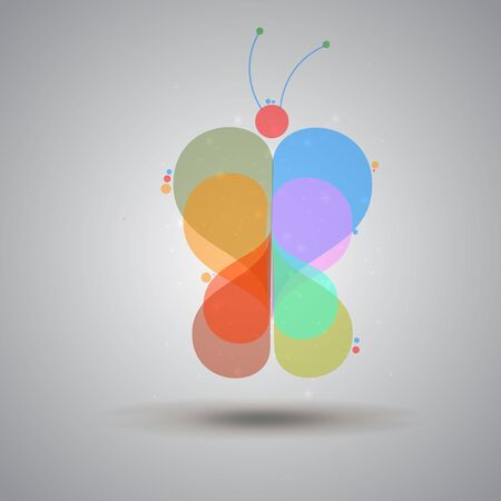 swill: Butterfly Shapes Design Concept