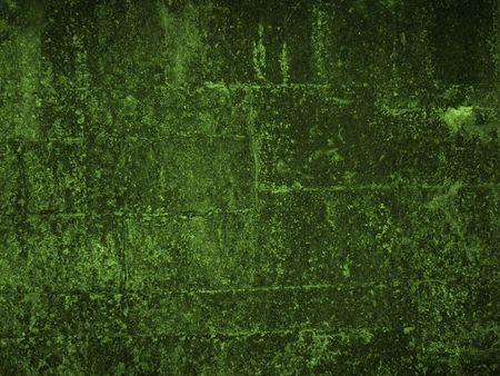 緑と黒のテクスチャ背景