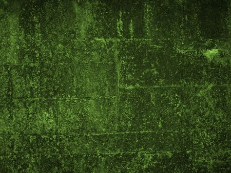 green background: green and black textured background