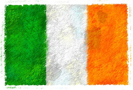 ireland flag: Flag of Ireland