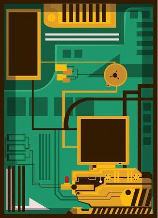 prototype: An illustration of a prototype