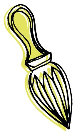 Un escariador de cítricos Foto de archivo - 14912457