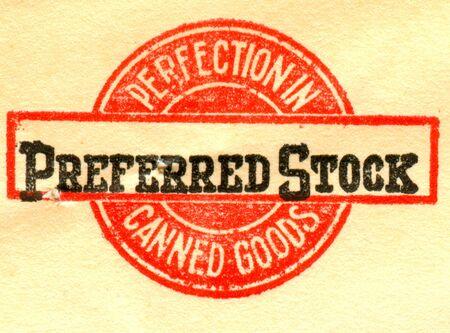 uitstekende afdichting Stockfoto