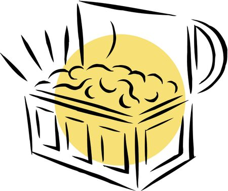 treasure chest Stock Photo - 15208149
