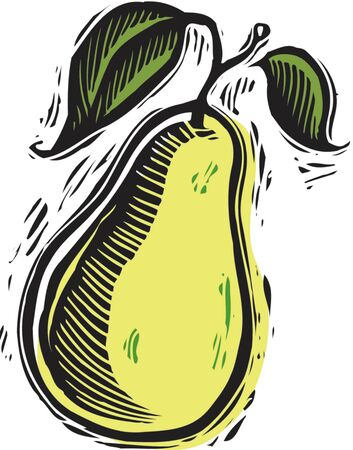 imagezoo: fresh pear